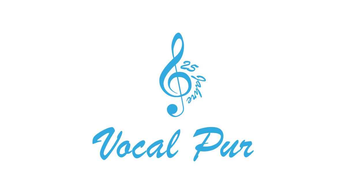 25 Jahre Vocal Pur